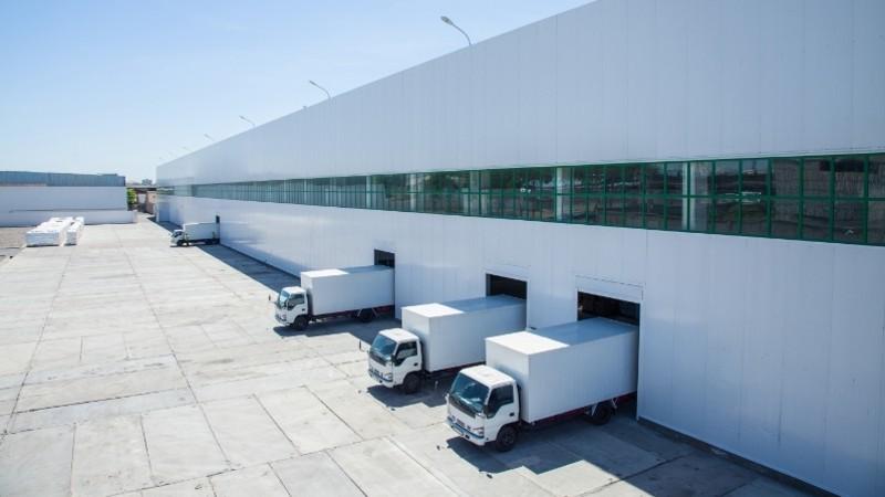 monitoring GPS dla firm transportowych