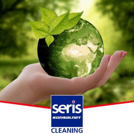 Q eko - ekologia wusługach sprzątajacych
