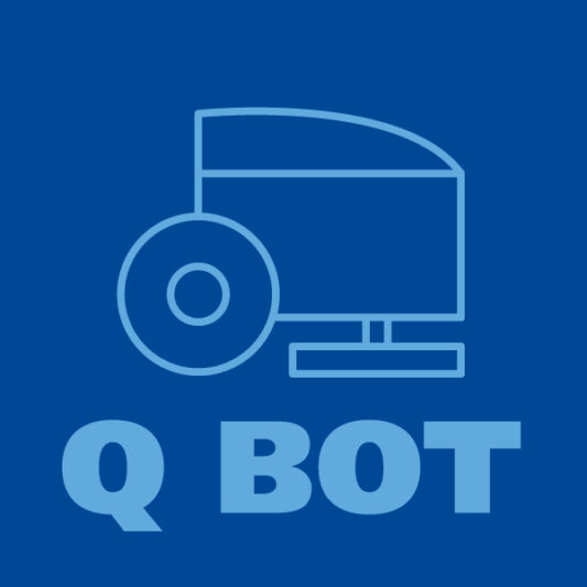 Q BOT – robotyzacja usług ustrzymania czystości
