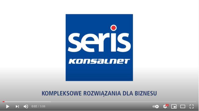 Seris Konsalnet - Kompleksowe rozwiązania dla Biznesu