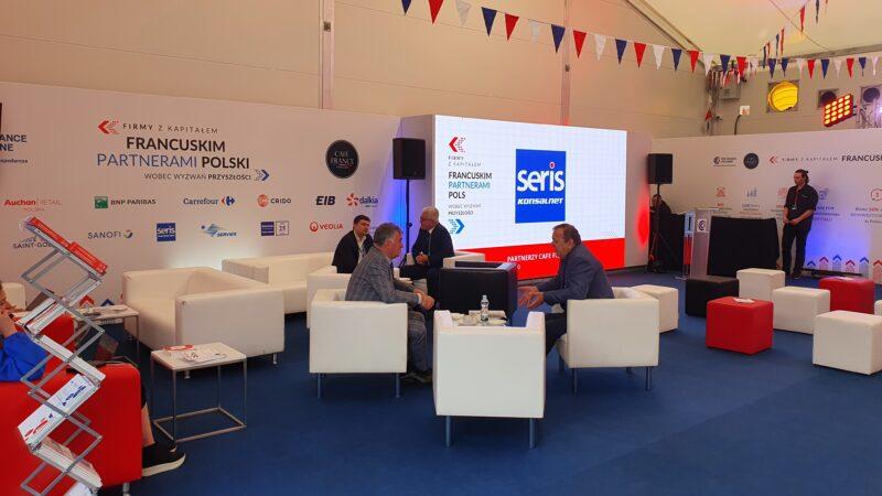 XXX Forum Ekonomiczne wKarpaczu