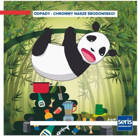 eko-gesty Globalna kampania Grupy Seris