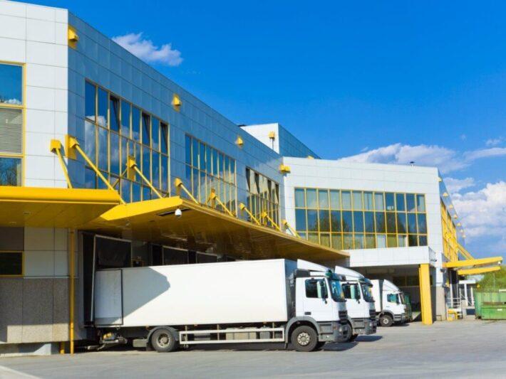 Ochrona magazynów icentrów logistycznych