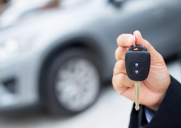 ochrona pojazdów przedkradzieżą
