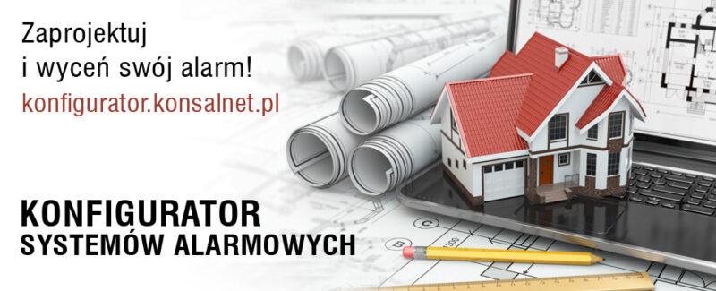 monitoring isystemy alarmowe domu