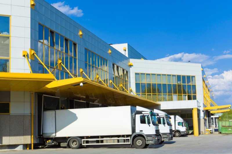 ochrona imonitoring dla firm transportowych