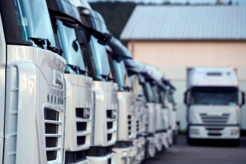 systemy zabezpieczeń dla firm transportowych
